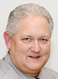 Ed Kestler