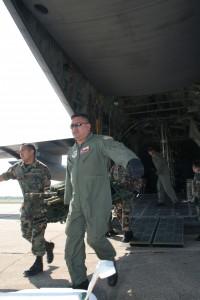 airport evac II