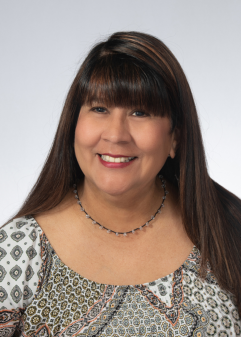 Natalie Picazo : Senior Advertising Coordinator