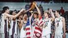 Port Arthur's Kenneth Lofton Jr. leads Team USA to 2021 FIBA U19 World Cup title