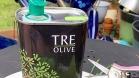 CULINARY THRILL SEEKING — All the olive and plenty to love