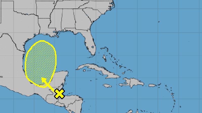 STORM WATCH: Tropical development to reach Gulf of Mexico next week - Port Arthur News - The Port Arthur News